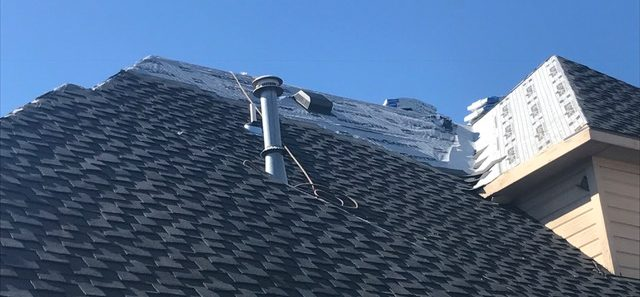 Top roofing traits